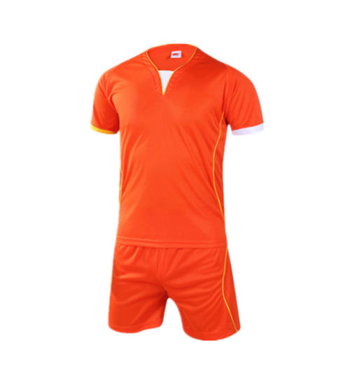Best Sale New Design Football Jersey pictures & photos