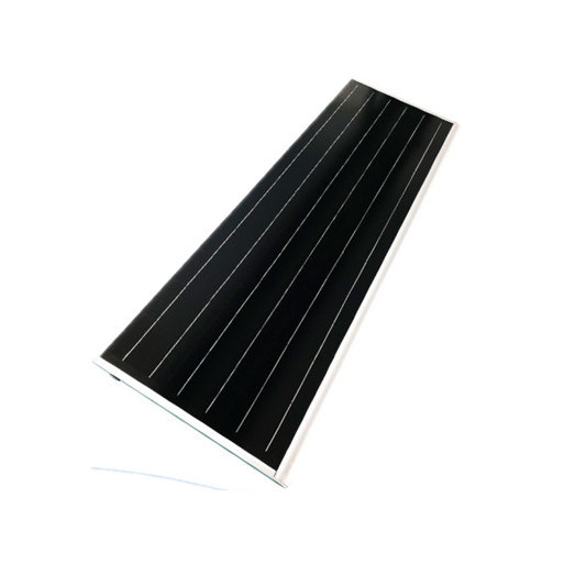 20W All in One Integrated Solar Street Lamp