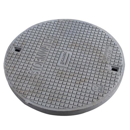 D400 Heavy Load Ductile Iron Manhole Cover