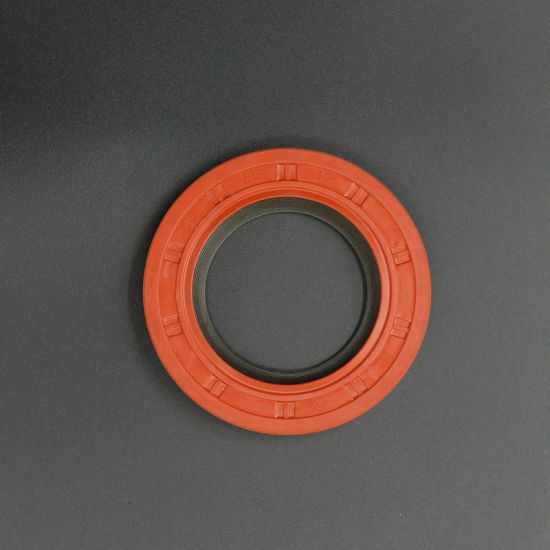 Factory Outlet Store Skeleton Screw Oil Seal Rubber Nitrile Oil Seal