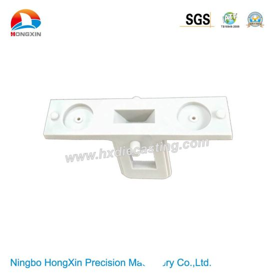 OEM Customized Test Machine Plastic Injection Molding Parts pictures & photos