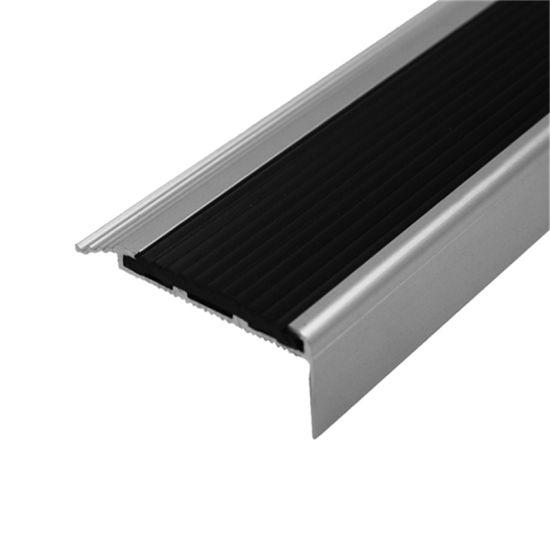 Anti Slip Aluminium Stair Nosing
