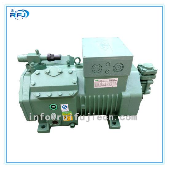 4des-5/4DC-5.2 Bitzer Compressor Unit in Refrigeration System