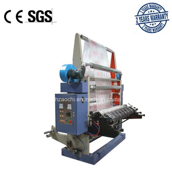 WS801-700PT Single Color Flexo Printing Machine
