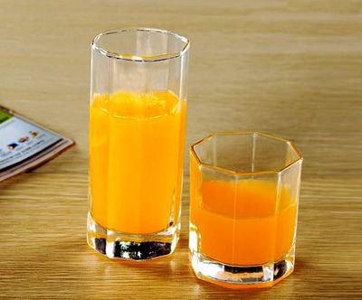 Glassware/Glass Bottle/Jar/Many Sizes Rocks/Beverage Cup