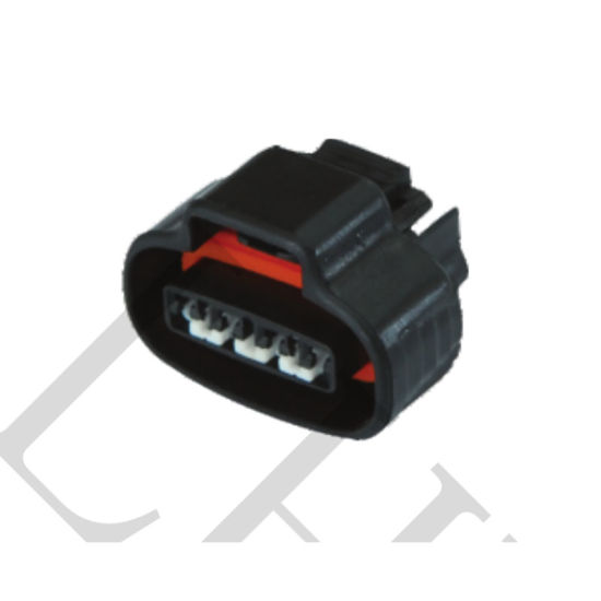 Oem Wiring Harness Connectors Catalogs on