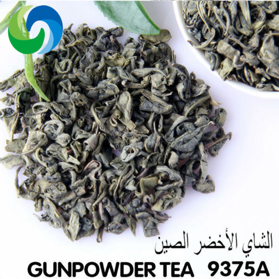 9375A High Mountain Natural Tea OEM Organic Chinese Loose Tea pictures & photos