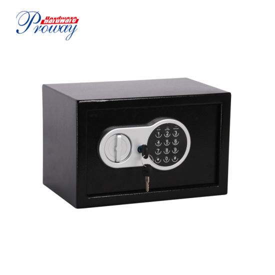 Home/Office Electronic Safe Box with Digital Lock Ce Approved