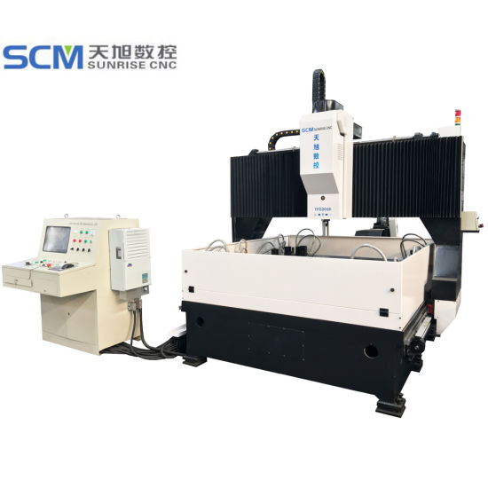 High Speed CNC Steel Structure Drilling Machine for Metal Processing Price pictures & photos