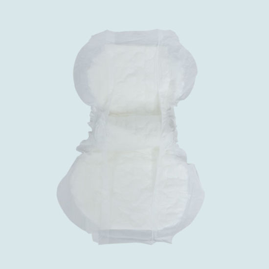 High Absorbable Disposable Leak Guard Adult Diaper