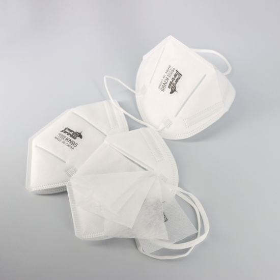 High Quality Best Price 5 Ply Disposable KN95 Masks for Sale