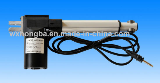 High Speed 24V DC Linear Actuator for Medical Bed and Operating Table