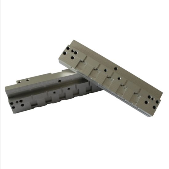 CNC Zl104 Aluminum Castings and Machining for Plating Auto Parts