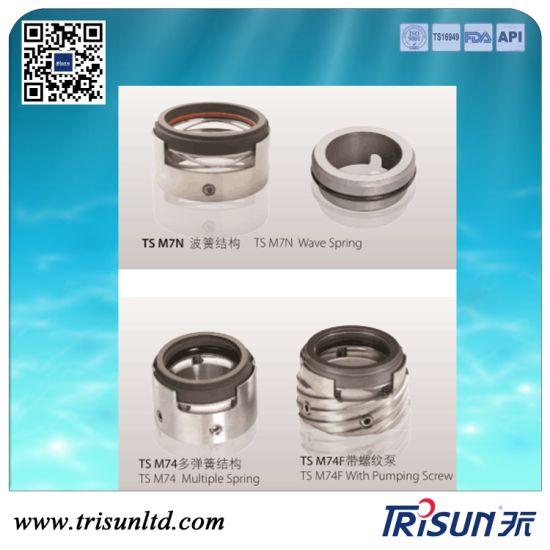 China Bornemann Mechanical Seal M7n Ksb Pump Seal, Wave