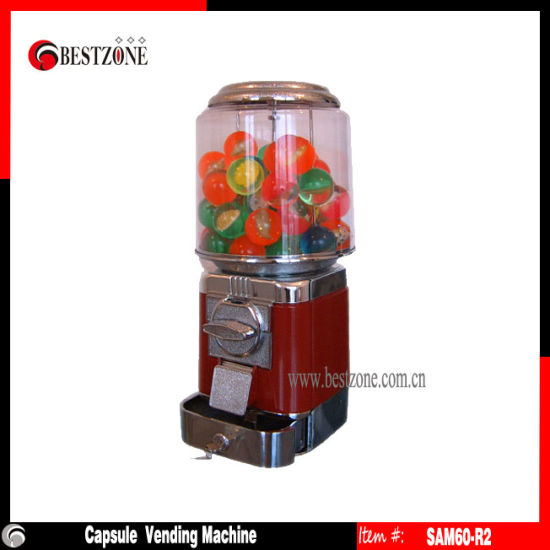 Toy Vending Machines (SAM60-R2) pictures & photos