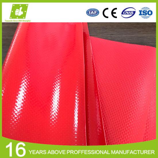 Laminated Tarpaulin Factory Supply with Heavy Duty Waterproof PVC Vinyl Fabric