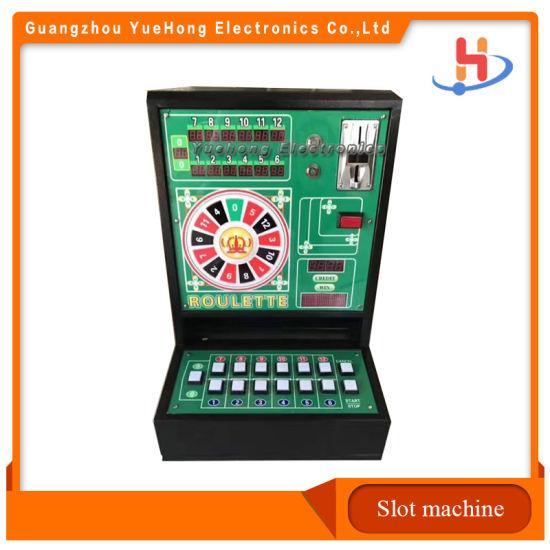 Haiti Popular Trugame 2 Free Gameplay Mini Roulette Game Machine