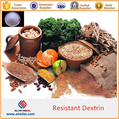 Best Quality Orn Resistant Dextrin Used in Sauces, Gravies and Dressings pictures & photos