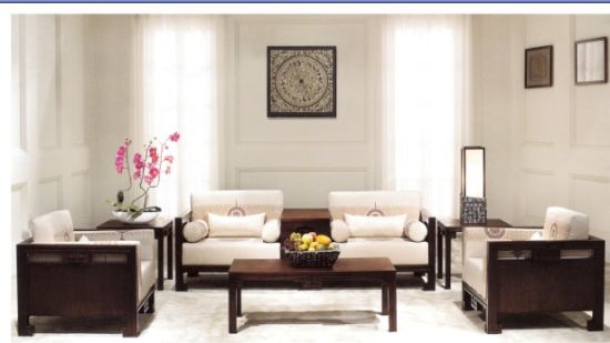 Hotel Living Room Sofa Furniture Wooden And Morden Hospitality Gl 001