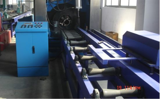 Piping Cutting Length-Measuring System (PCMLS-24A)