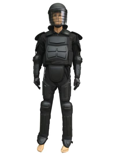 Customizable Fire Resistant Anti Stab Impact Waterproof Anti Riot Suit for Sale