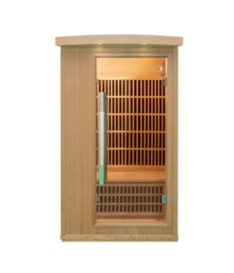 Mini Dry Steam Far Infrared Sauna Cabin