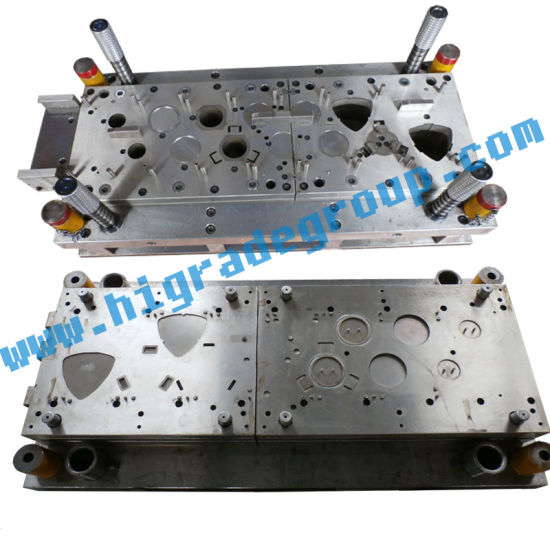 Stamping Die/Cylinder Head/Car Cylinder Head/Auto Cylinder Head