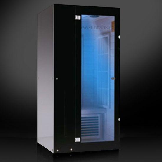 Portable Mini Dry Infrared Steam Sauna Cabin for One Person (SR8M1004)