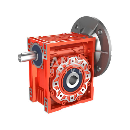 Nmrv Worm Gear Transmission China Gear Box Motor Manufacturer