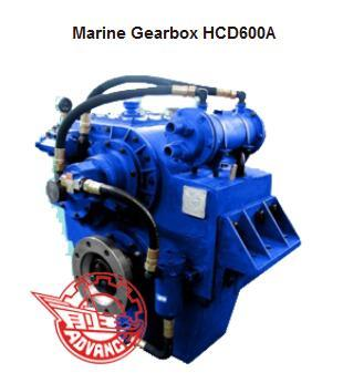 Advance Marine Gearbox for Marine Engine Use (HCD800, HCD600A, HCD400A) pictures & photos