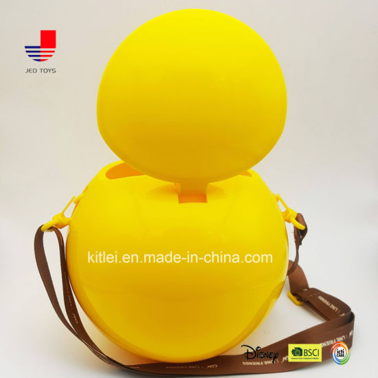 ABS Injection Popcorn Bucket Container Plastic Toy pictures & photos