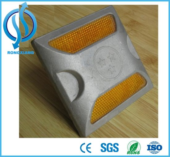Plastic Road Stud Filling with Sand pictures & photos