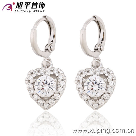 Xuping Elegant Earring (27640) pictures & photos