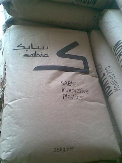 China Sabic Noryl N190X Natural/Black Engineering Plastics