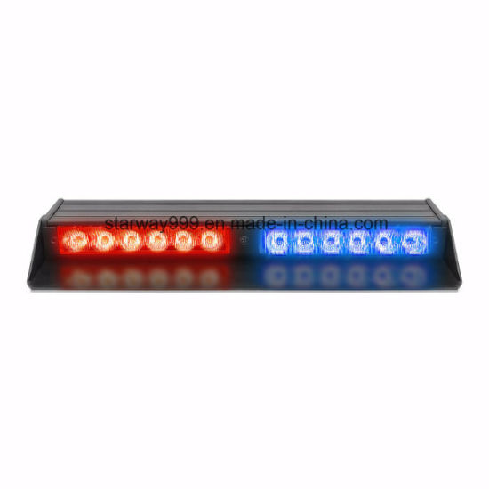 Warning Deck Dash LED Light with 2 Head (LED45-2) pictures & photos