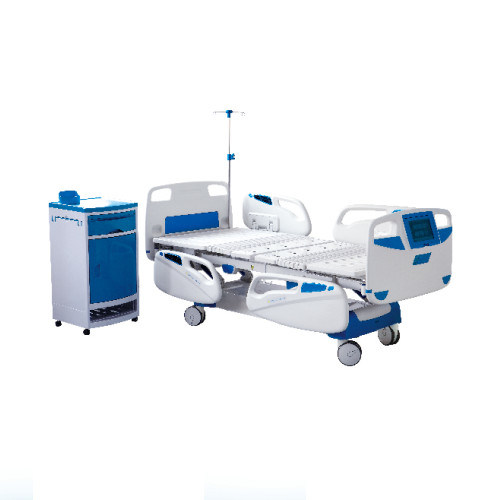 ICU Hospital Bed BS-868-1 with Ce Certificate