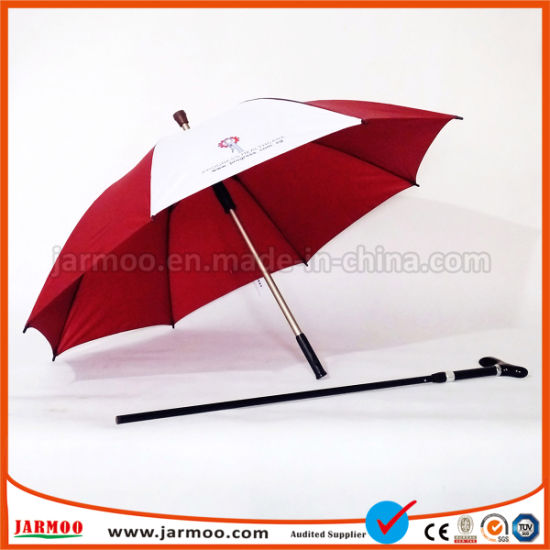 Cheap Wholesale Gift Golf Umbrella