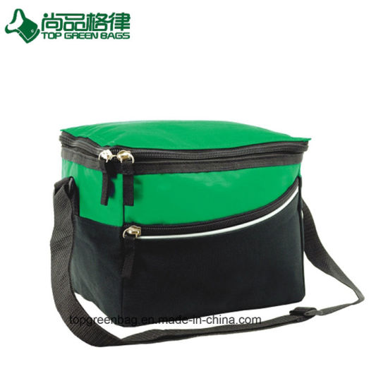 Personalize Fashion Insulated Cooler Bag Fitness Lunch