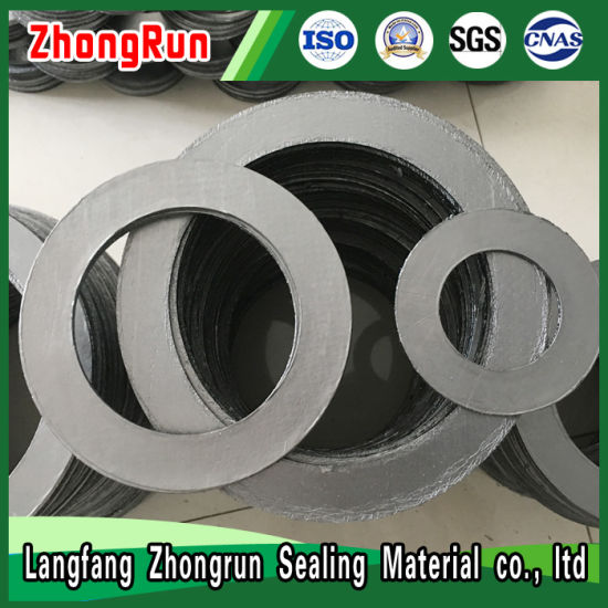 Manufacturers of Graphite Composite Gasket for Various Graphite Products