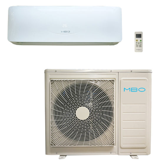 6aea9d06eb2 R410A 50Hz DC Inverter Split Type Room Air Conditioning pictures   photos