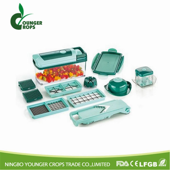 Nicer Dicer Plus pictures & photos