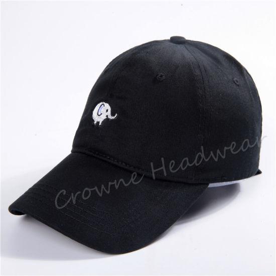China Custom Cap Hot Sale Sport Hat Cap Dad Hats - China Cap c15a121c7