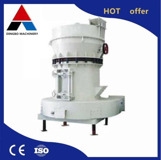 Grinding Mill/YGM Grinding Mill (YGM Series) pictures & photos