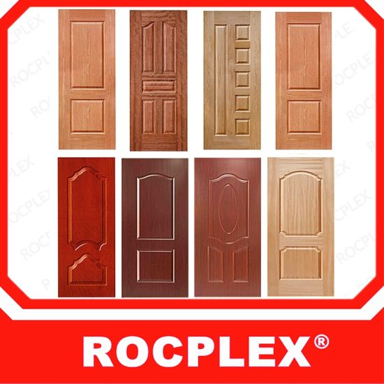 HDF Door Skin  sc 1 st  XUZHOU ROC INTERNATIONAL TRADING CO. LTD. & China HDF Door Skin - China Door Skin Door Skin Plywood