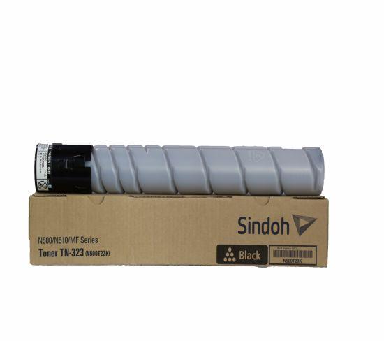 Toner Cartridge Tn323L for Konica Minolta Bizhub 227 287 367