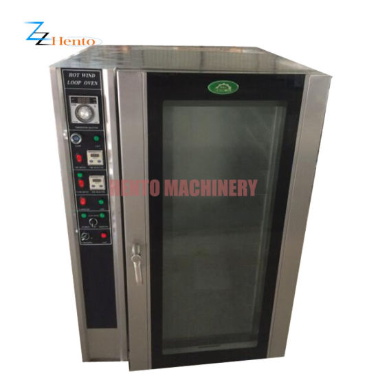 High Quality Industrial Bread Oven China Supplier pictures & photos