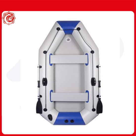 7.5FT 2.3m Air Mat Floor PVC Inflatable Boats China