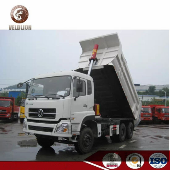 China Dongfeng Kinglong 10 Wheelers 25tons 30tons 18 Cubic Meters Tipper Truck Dump Truck For Sale China Tipper Truck Dump Truck