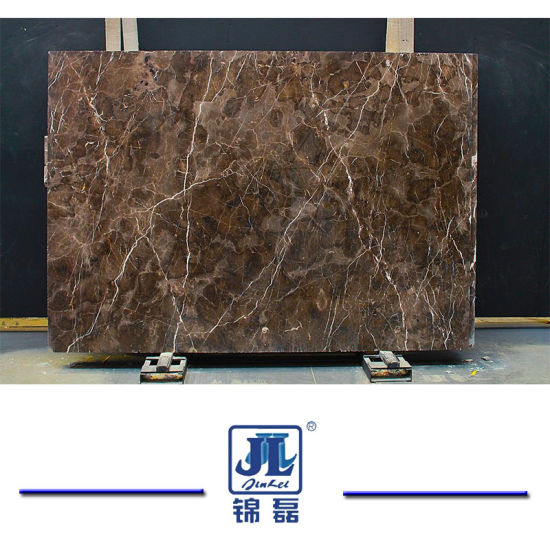 China Dark Emperador Brown Marble for Slabs/Tiles/Cladding/Step/Countertops/Basins/Foor/Tiles pictures & photos