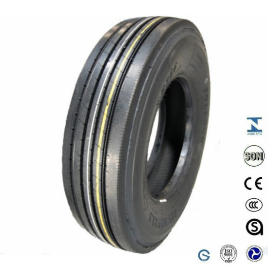 Wholesale Radial / TBR Tire / All Position Tyres / Tires with DOT, ECE (11R22.5, 315/80R22.5, 295/80R22.5, 11.00R20, 12.00R24,) for Heavy Duty Truck/Trailer